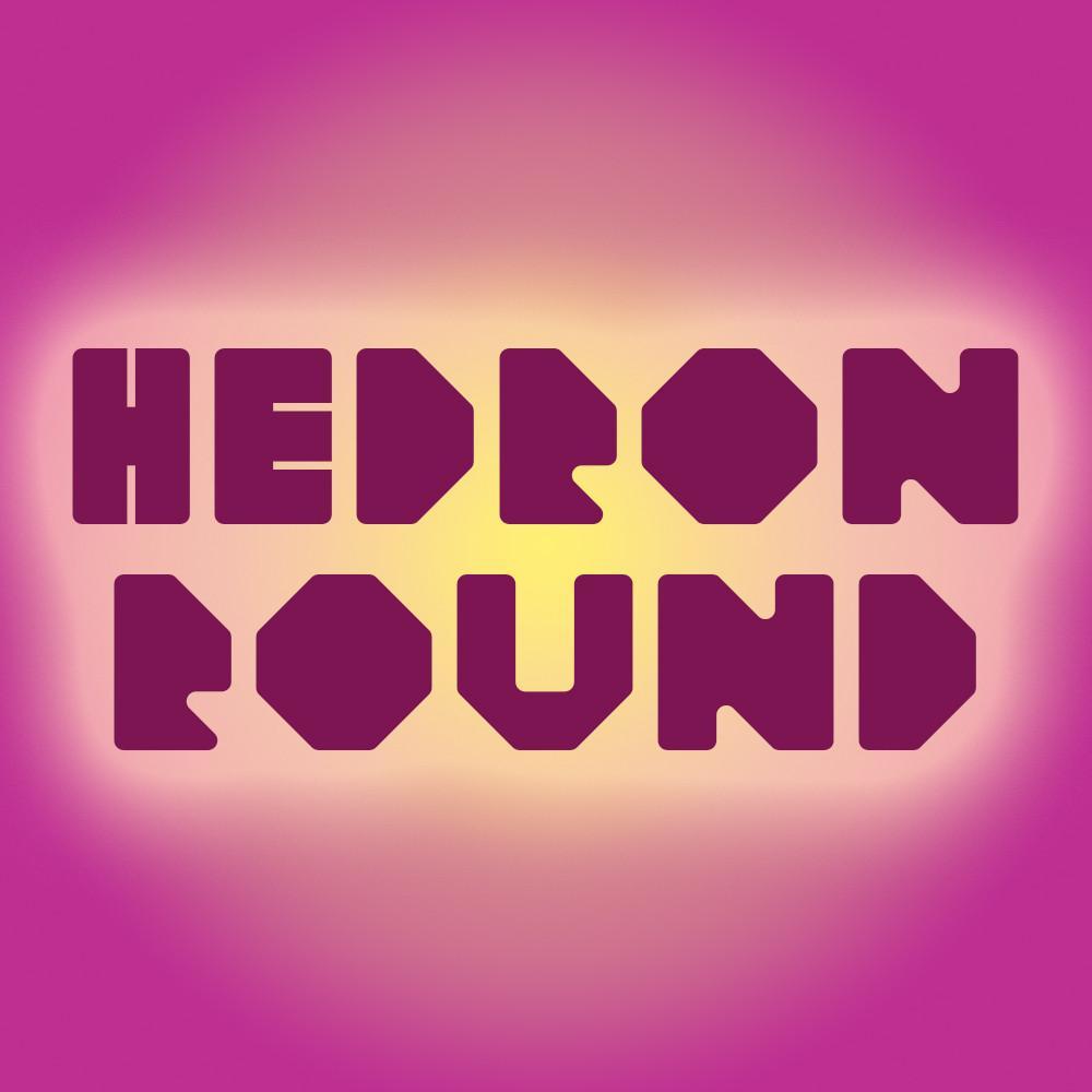 hedron round