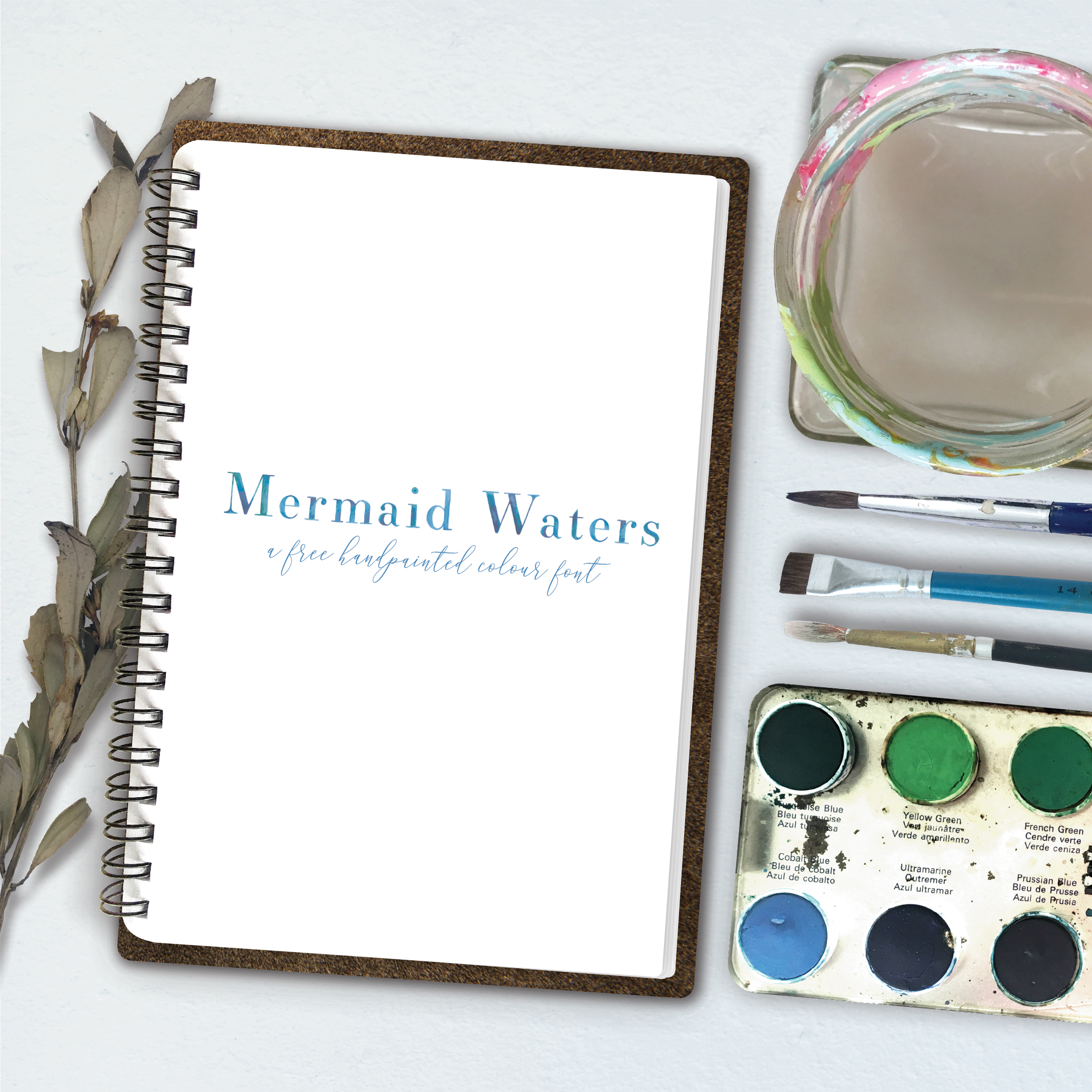 Mermaid Waters 2